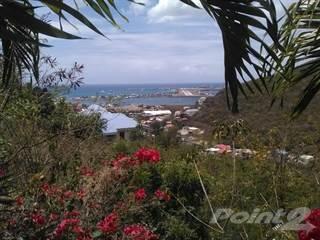 Residential Property for sale in Mountain Ebony Rd. Lot 129, Cole Bay, Sint Maarten