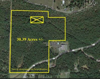 Lots And Land for sale in Hwy 363, Pottsville, AR, 72858