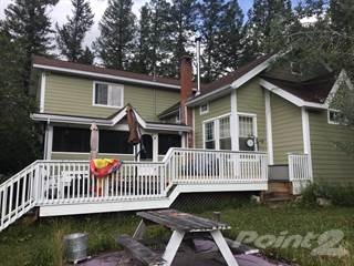 Residential Property for rent in 1288 Galena School Road, Spillimacheen, British Columbia