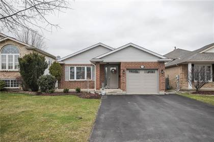 Single Family for sale in 8181 WOODSVIEW Crescent, Niagara Falls, Ontario, L2H3G1