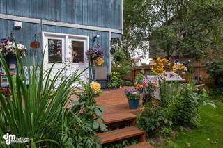Single Family for sale in 3636 Chaffee Circle, Anchorage, AK, 99517