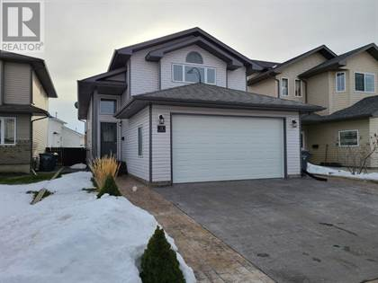 Single Family for sale in 13 Sunset  Drive SW, Medicine Hat, Alberta, T1B4T4