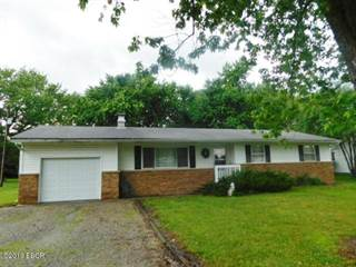 Single Family for sale in 4241 Radio Tower Road, Salem, IL, 62881
