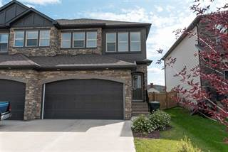 Single Family for sale in 25 GREENBURY CL, Spruce Grove, Alberta, T7X0L7