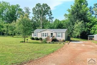 Residential Property for sale in 455 John Pruitt Road, Danielsville, GA, 30633