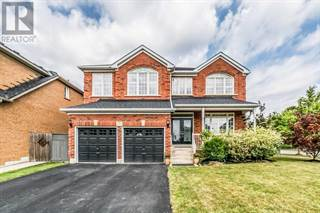Single Family for sale in 38 VINEYARD AVE, Whitby, Ontario, L1P1X4