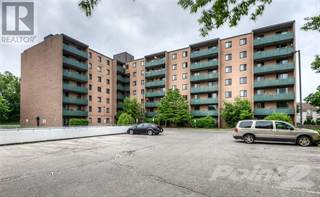 Condo for sale in 108 -W WEST Avenue W, Kitchener, Ontario
