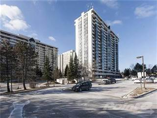 Apartment for sale in 10 Markbrook Lane, Toronto, Ontario