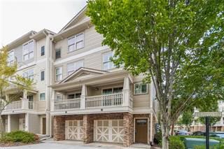 Townhouse for sale in 216 Semel Drive NW 342, Atlanta, GA, 30309