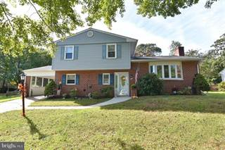 Single Family for sale in 212 KENNEDY DR, Severna Park, MD, 21146