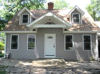 Single Family for sale in 5 SUNSET Drive, Jacksonville, IL, 62650