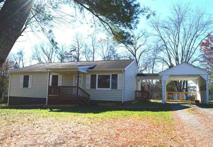 Residential Property for sale in 437 CORDELIA DR, Ruckersville, VA, 22968