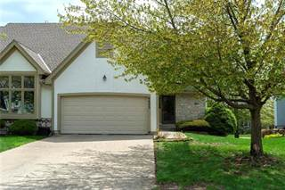 Townhouse for sale in 6605 W 126th Terrace, Overland Park, KS, 66209