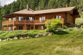 Single Family for sale in 150 Cooper Road,, Lumby, British Columbia
