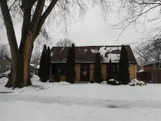 Single Family for sale in 8045 LECLAIRE Avenue, Burbank, IL, 60459