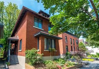 Single Family for sale in 79 CRICHTON STREET, Ottawa, Ontario
