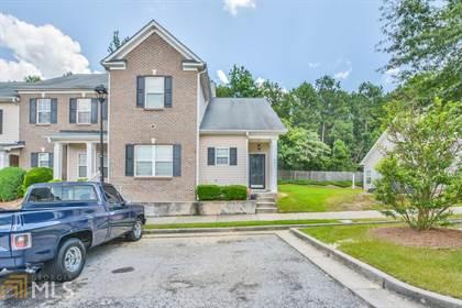 Residential for sale in 2555 E Flat Shoals Road E 406, Atlanta, GA, 30349
