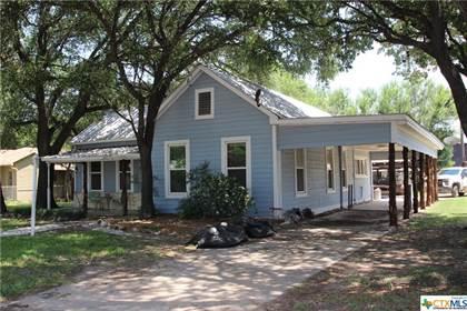 Residential Property for sale in 202 E Crockett Street, Luling, TX, 78648