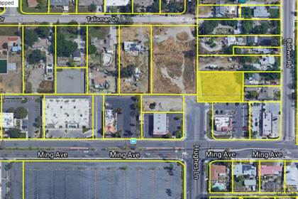 Lots And Land for sale in 0 Hughes, Bakersfield, CA, 93304