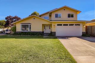 Single Family for sale in 3754 Acapulco DR, Campbell, CA, 95008