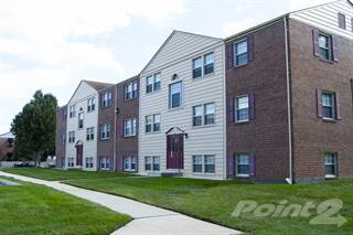 Apartment for rent in Holiday Gate Apartments, Dundalk, MD, 21222