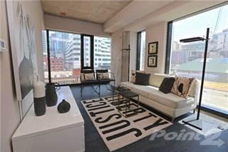 Apartment for sale in 11 Charlotte St Toronto Ontario M5V2H5, Toronto, Ontario