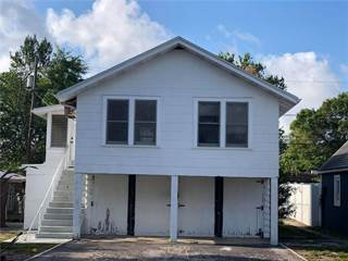 Single Family for sale in 1626 27TH AVENUE N, St. Petersburg, FL, 33713