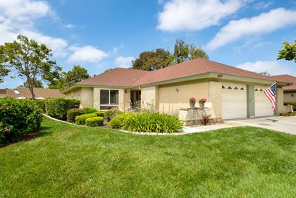 Residential Property for sale in 4112 Village 4, Camarillo, CA, 93012