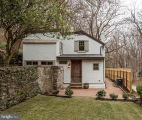 Single Family for sale in 1410 CENTENNIAL ROAD, Narberth, PA, 19072