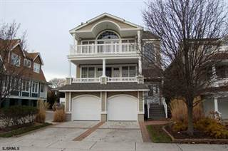 Condo for sale in 46 Morningside Road 46, Ocean City, NJ, 08226
