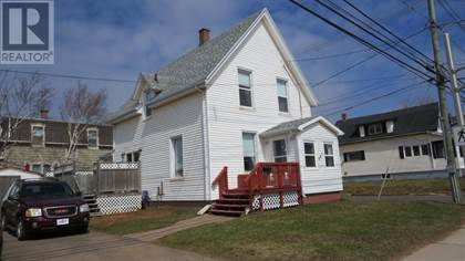 Single Family for sale in 363 Notre Dame Street, Summerside, Prince Edward Island, C1N1S6