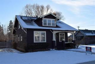 Single Family for sale in 808 Missouri Avenue Avenue, Deer Lodge, MT, 59722