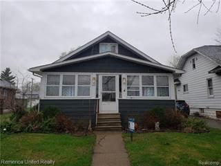 Single Family for sale in 415 LAVENDER Street, Monroe, MI, 48162