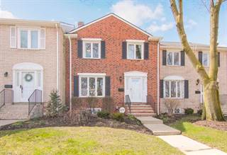 Townhouse for sale in 11705 Edgewater Dr 12, Lakewood, OH, 44107