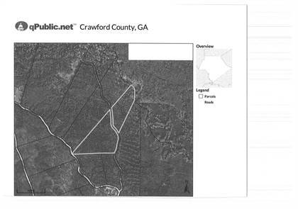 Lots And Land for sale in 35.1 Acres Purple Road, Byron, GA, 31008