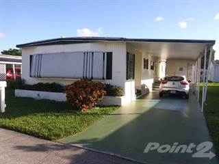 Residential Property for sale in 6712 NW 29th Place, Margate, FL, 33063