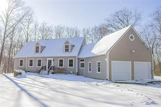 Single Family for sale in 7 Pointe Sewall, Wolfeboro, NH, 03894