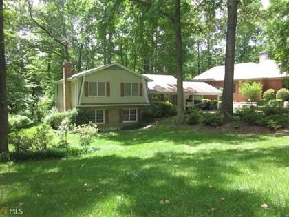 Residential Property for sale in 250 Shady Grove, Alpharetta, GA, 30009