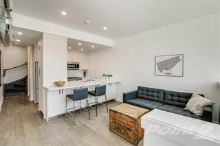 Townhouse for sale in 303 Gilmour Ave, Toronto, Ontario, M6S 3B6