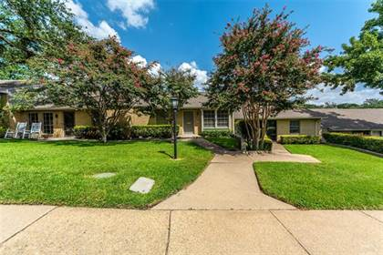 Residential Property for sale in 7509 Riverbrook Drive 4, Dallas, TX, 75230