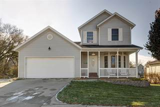Single Family for sale in 612 East Kimberly, Ozark, MO, 65721