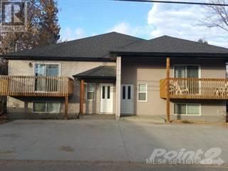 Multi-family Home for sale in 4729 45TH STREET, Lloydminster, Saskatchewan