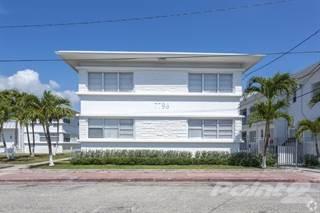 Apartment for rent in Ocean House, Miami Beach, FL, 33141