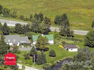 Farm And Agriculture for sale in 198 Route du 2e-Rang, Saint-Norbert-d'Arthabaska, Quebec, G0P1B0