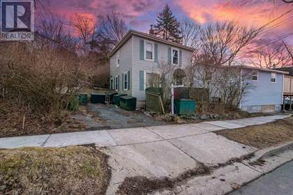 Single Family for sale in 45 Hawthorne Street, Dartmouth, Nova Scotia, B2Y2Y7