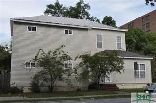Multi-family Home for sale in 2017 Habersham Street A&b, Savannah, GA, 31401