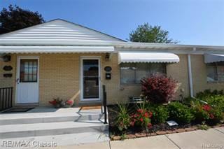 Condo for sale in 50048 HELFER Boulevard, Wixom, MI, 48393