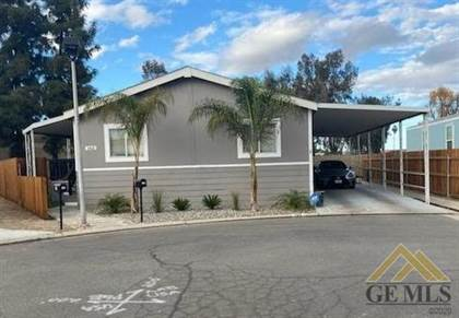 Residential Property for sale in 4401 Hughes Lane 162, Bakersfield, CA, 93304