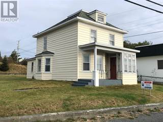 Single Family for sale in 145 Water Street, Bay Roberts, Newfoundland and Labrador, A0A1G0