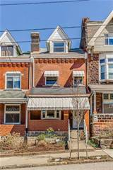 Single Family for sale in 297 FISK, Pittsburgh, PA, 15201